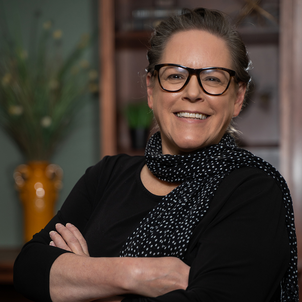 Carol Devroy
