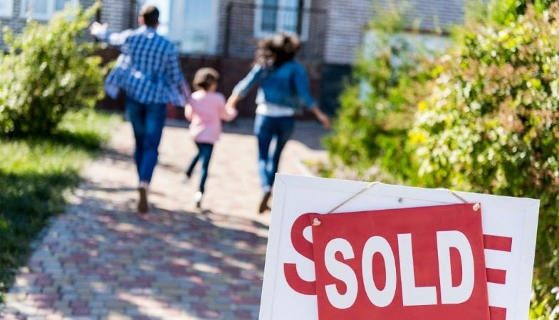 Too Hot to Handle: What's Ahead for the U.S. Housing Market?
